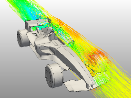 formula 1 cfd study Abstract the focus of this paper is to study and analyze the governing factors in designing the diffuser for and saunders, jw, aerodynamics for formula sae: a cfd, wind tunnel and on track study, sae paper 2006-01-0808, 2006 [2] j katz, race car aerodynamics, bentley publishers, 1995.