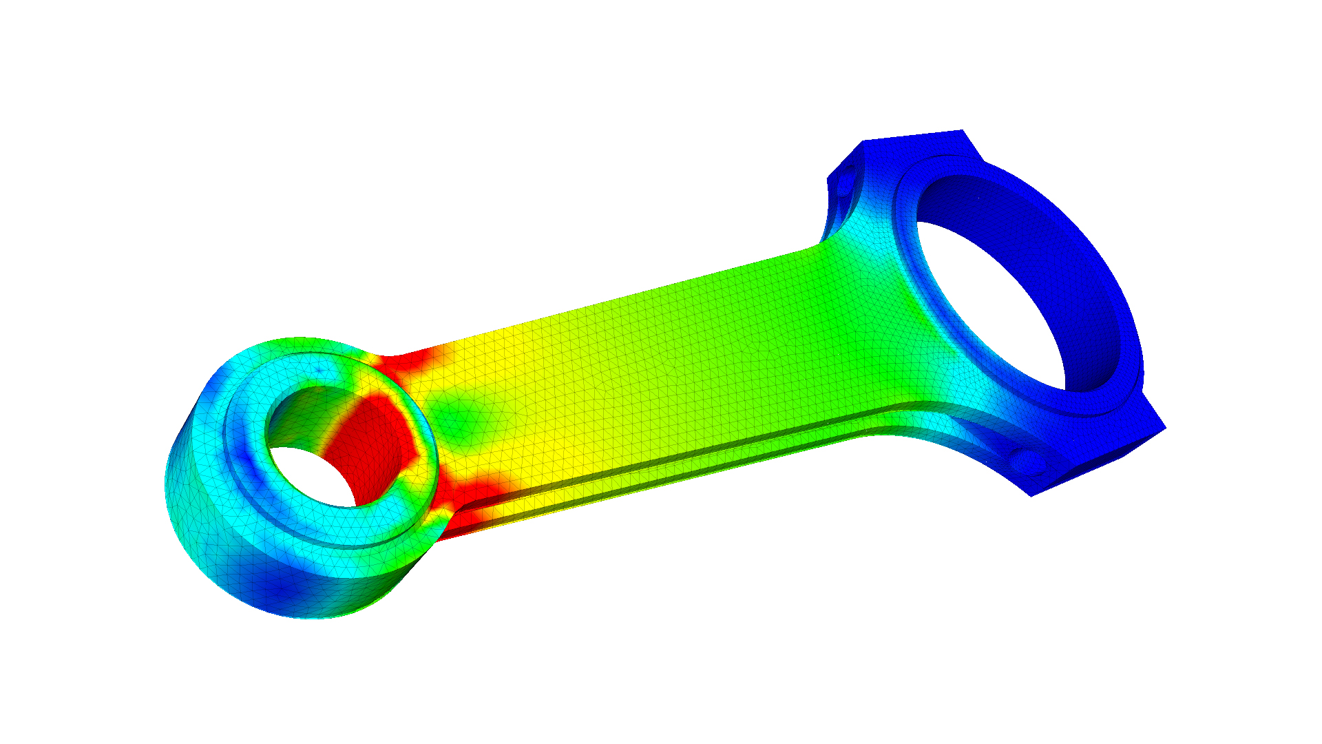 What is fea finite element analysis simscale for Finite element methode