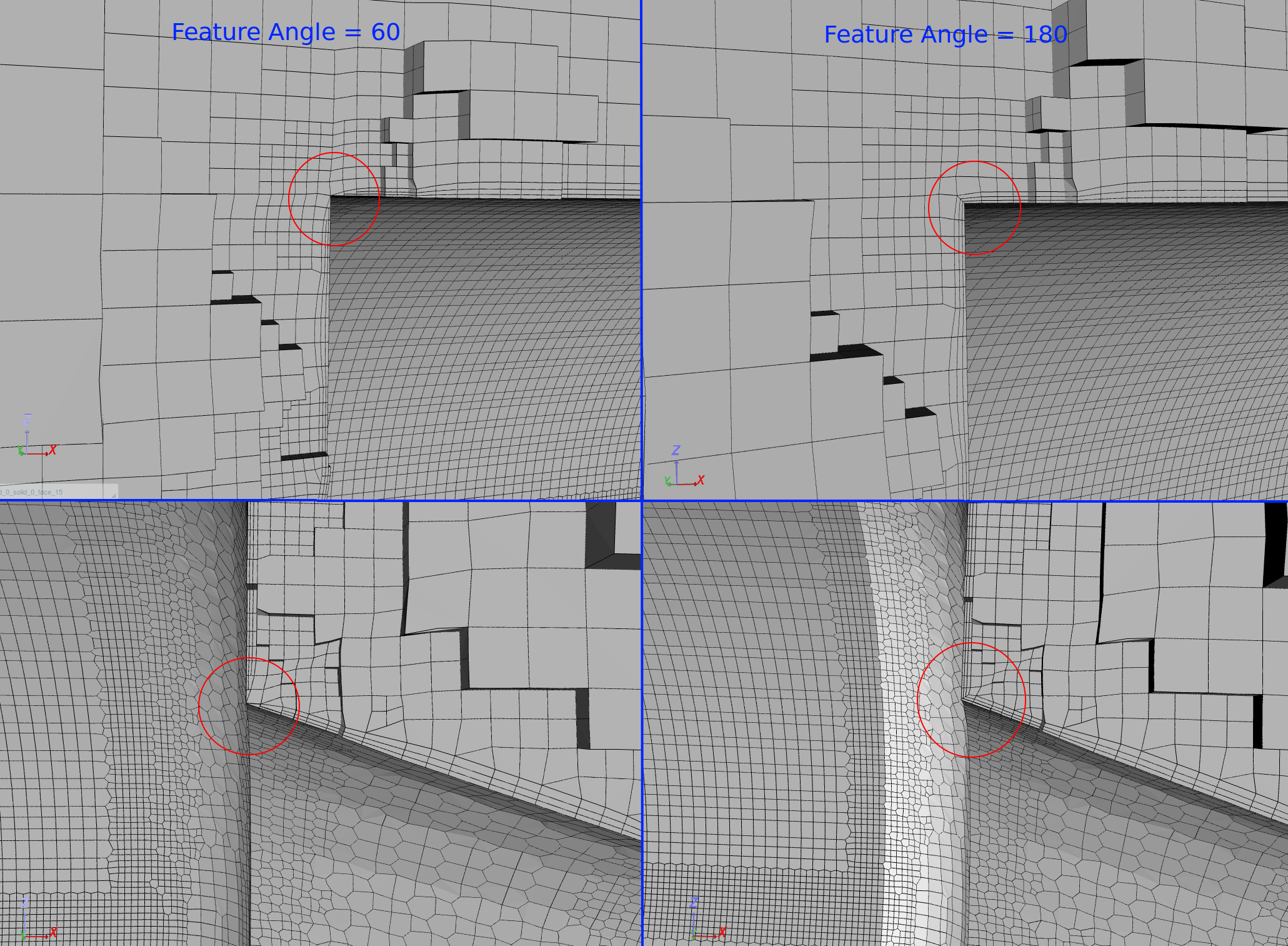 SHM_Max Face Angle For Layer Generation (featureAngle)