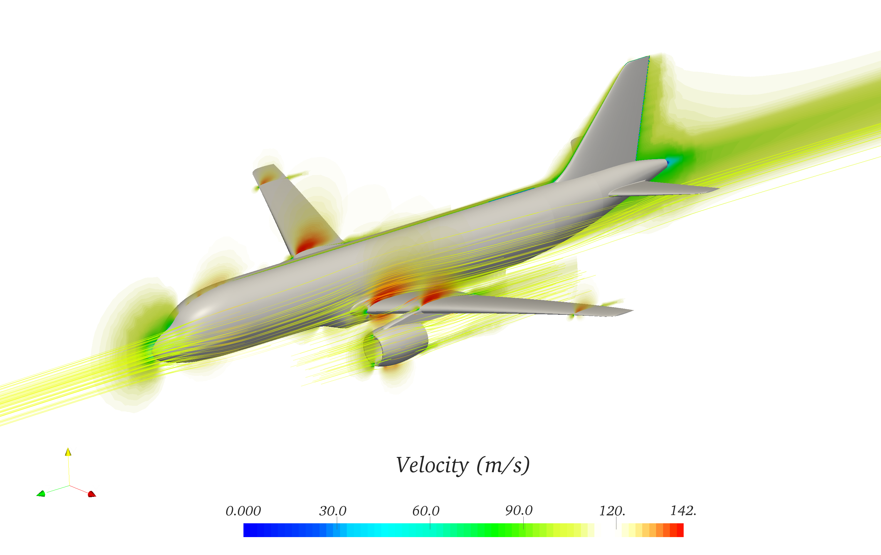 an overview of the aerodynamics of planes Written on the eve of world war ii, this pioneering introduction to the science of aerodynamics is the work of one of the jet propulsion laboratory's founders clark b millikan's brief but.