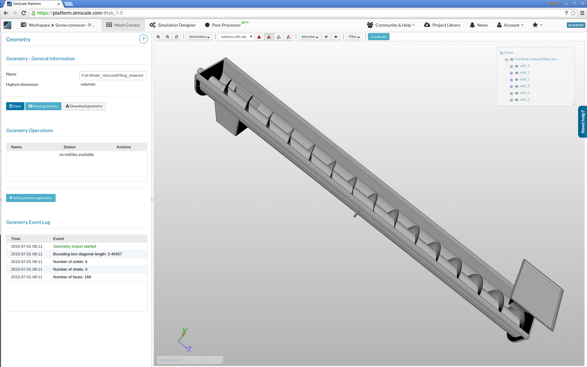 Screw Conveyor Design Software Free Download