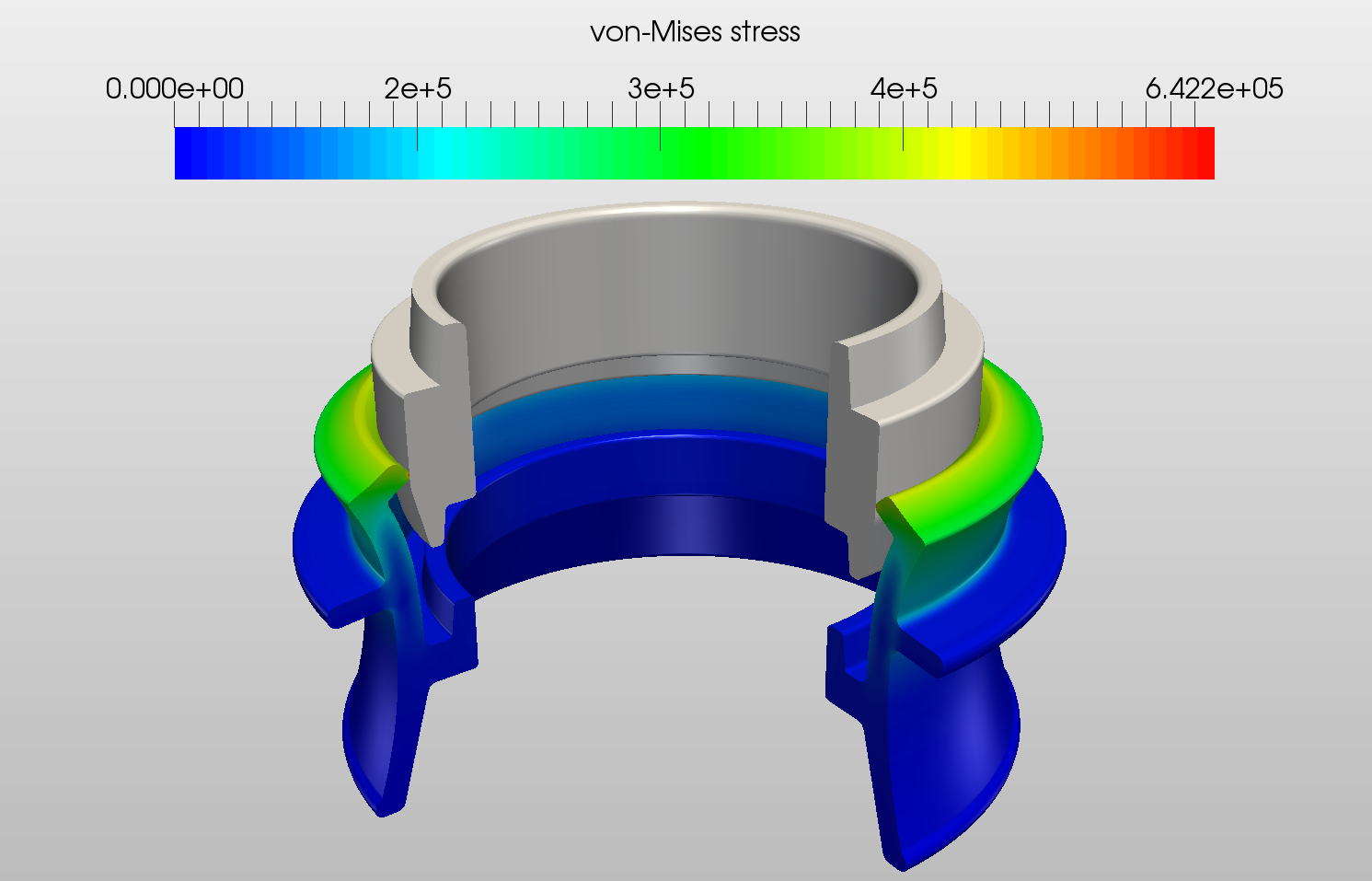 Difference between FEA and CFD - Fluid Flow / CFD - SimScale