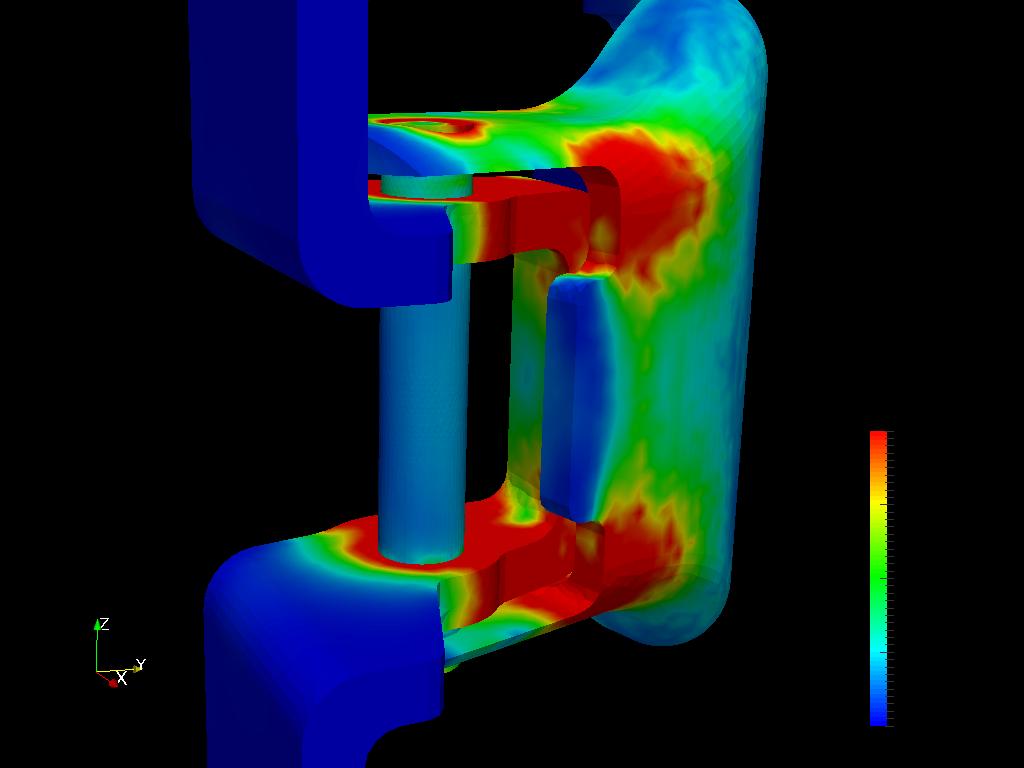 Door Hinge Pin Structural Analysis Project Spotlight