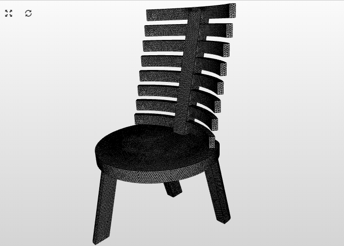 A Man Sitting On The Chair May Lean Back With A Consistent Force. Adding To  That, Sometimes We Tend To Use A 3 Leg Chair Due To The Non Availability Of  A ...
