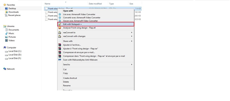 Step-by-Step Tutorial Session 4 - Design Process - Formula