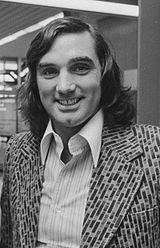 Джордж Бест в 1976 году