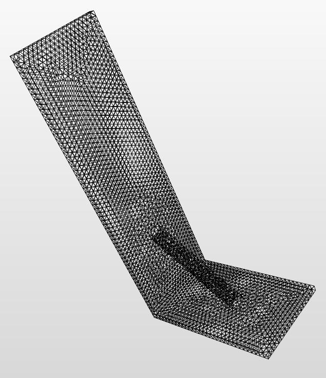 wireframe mesh