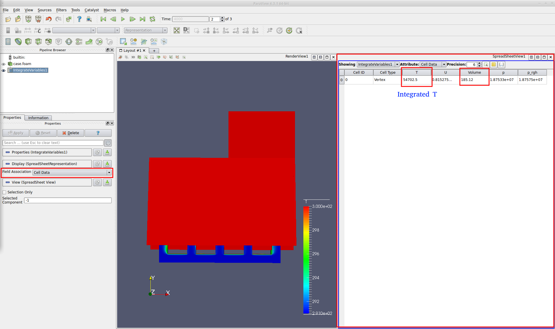 Tutorial: Thermal Comfort Parameters for HVAC Simulations