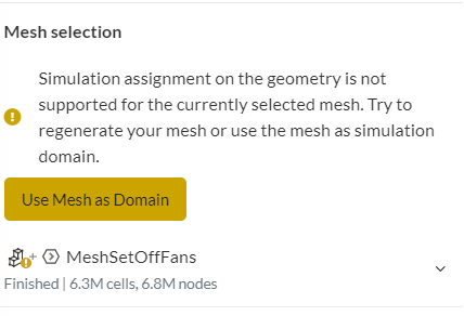 MeshSet