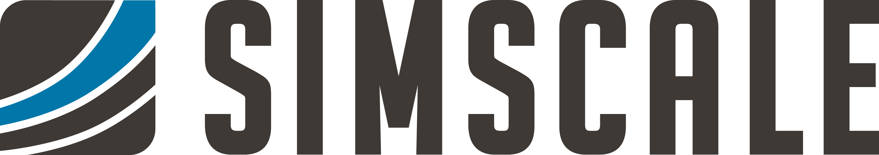 SimScale Logo_Large