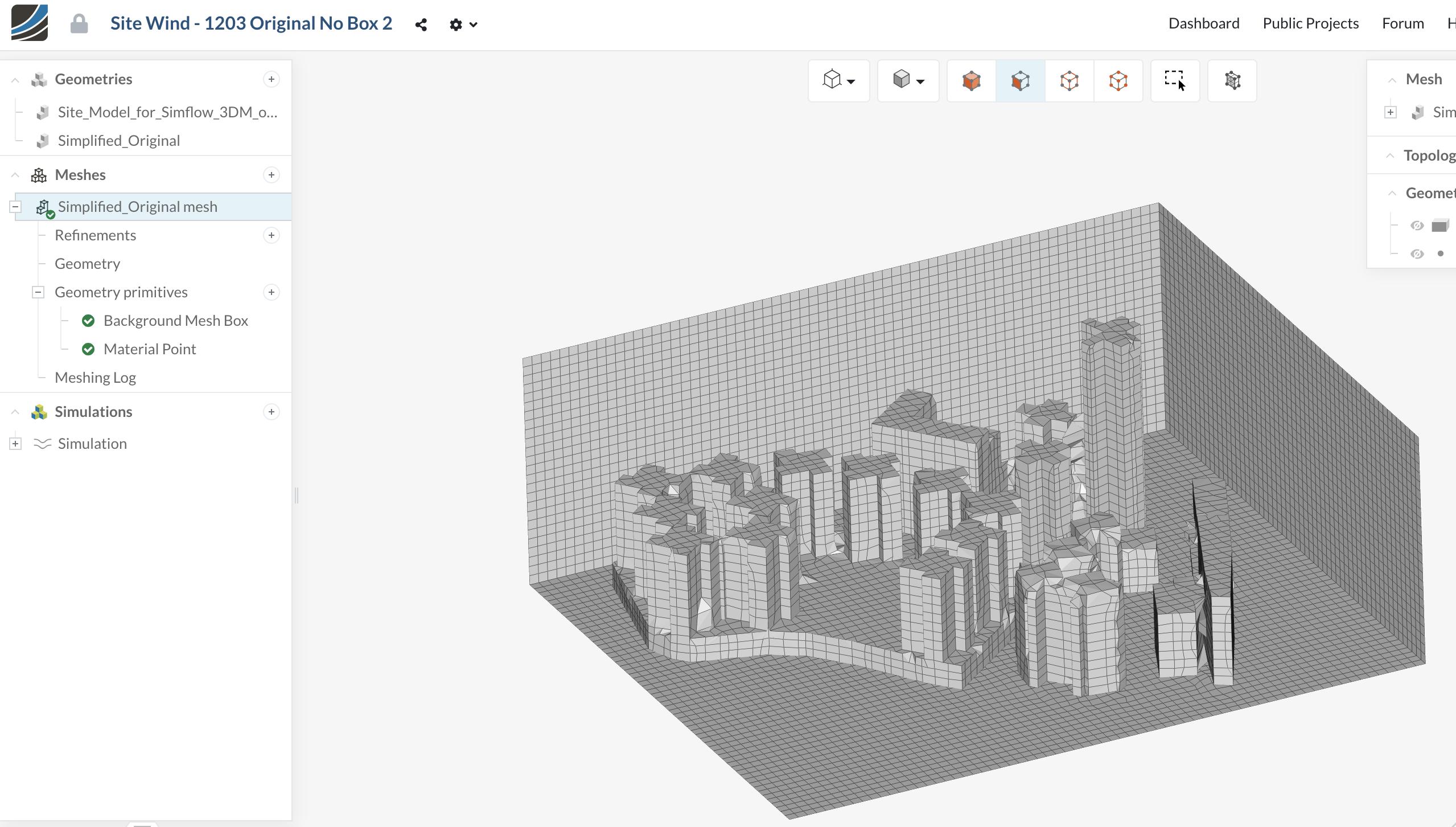 Rhino Meshing Failure - CAD & Meshing - SimScale CAE Forum