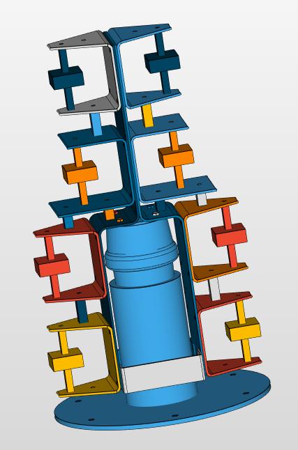Meshing problem - CAD & Meshing - SimScale CAE Forum